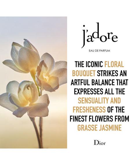Dior J'adore Eau de Parfum 3-Piece Holiday Gift Set