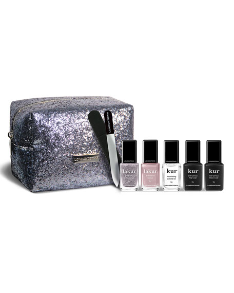Londontown Glitz & Glam Collection, $108 Value