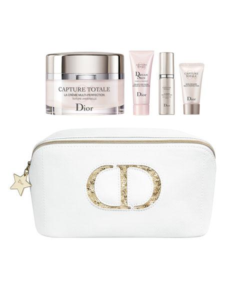 Dior Holiday Capture Totale Set