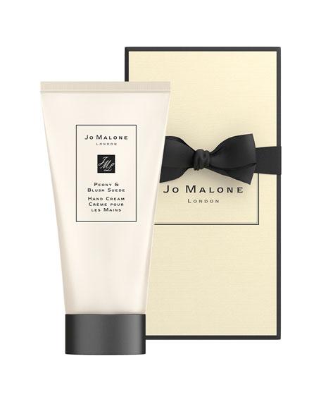 Jo Malone London Peony & Blush Suede Hand Cream, 1.7 oz./ 50 mL