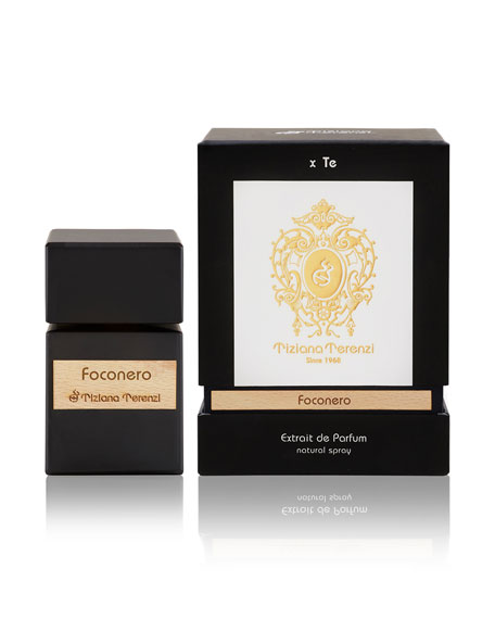 Tiziana Terenzi Foconero Extrait de Parfum, 3.4 oz / 100 mL