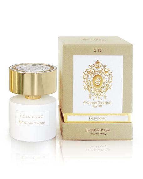 Tiziana Terenzi Cassiopea Extrait de Parfum, 3.4 oz / 100 mL