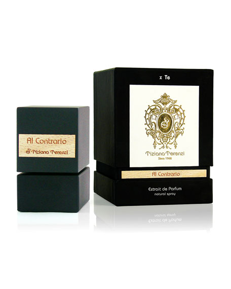 Tiziana Terenzi Al Contrario Extrait de Parfum, 3.4 oz / 100 mL
