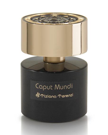 Tiziana Terenzi Caput Mundi Extrait de Parfum, 3.4 oz / 100 mL