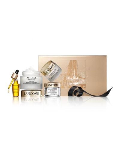 Absolue Premium Bx CollectionReplenishing & Rejuvenating Regimen A $354 Value