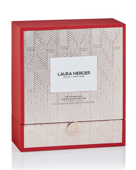 Laura Mercier The Caviar Vault Eye Colour Collection