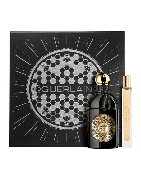 Guerlain Santal Royal Eau de Parfum 4.2 oz. Holiday Gift Set ($216 Value)