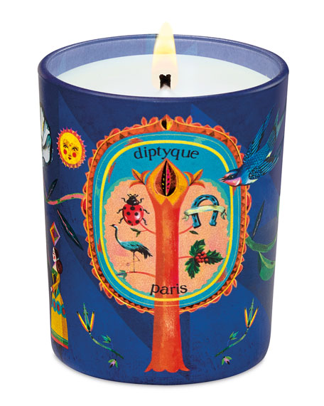 Diptyque Blissful Amber Candle, 2.4 oz. / 70 g
