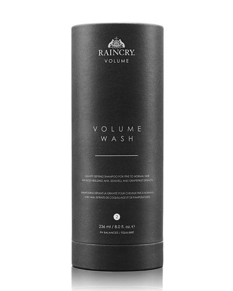 RAINCRY Volume Wash, 8 oz./ 236 mL