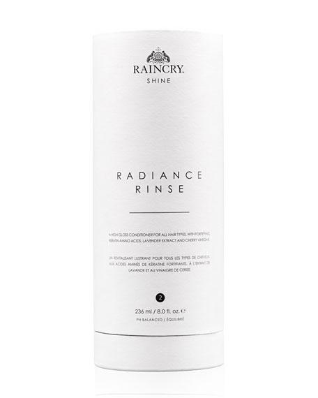 RAINCRY Radiance Rinse, 8 oz./ 236 mL