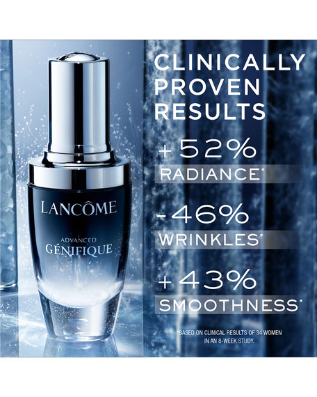 Lancome Advanced G&#233nifique Youth Activating Serum, 3.9 oz./ 115 mL