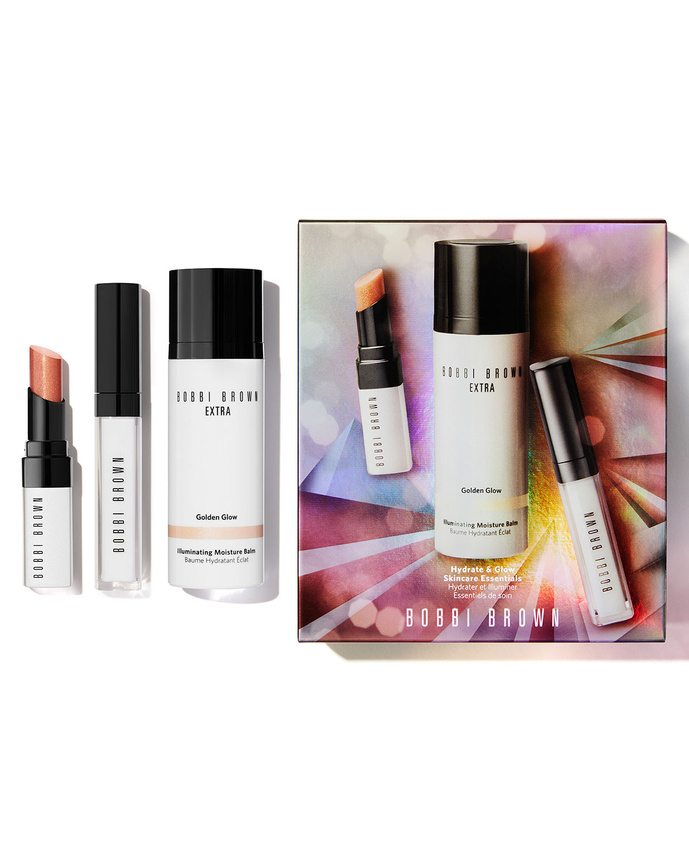 Hydrate & Glow Skincare Essentials by Bobbi Brown