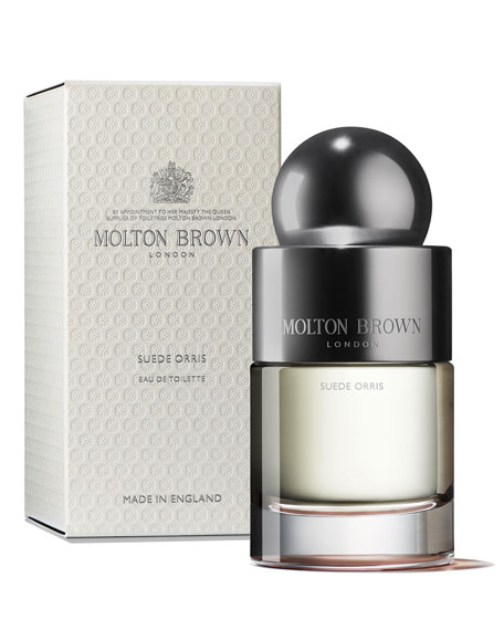 Image 1 of 2: Molton Brown 1.7 oz. Suede Orris Eau de Toilette
