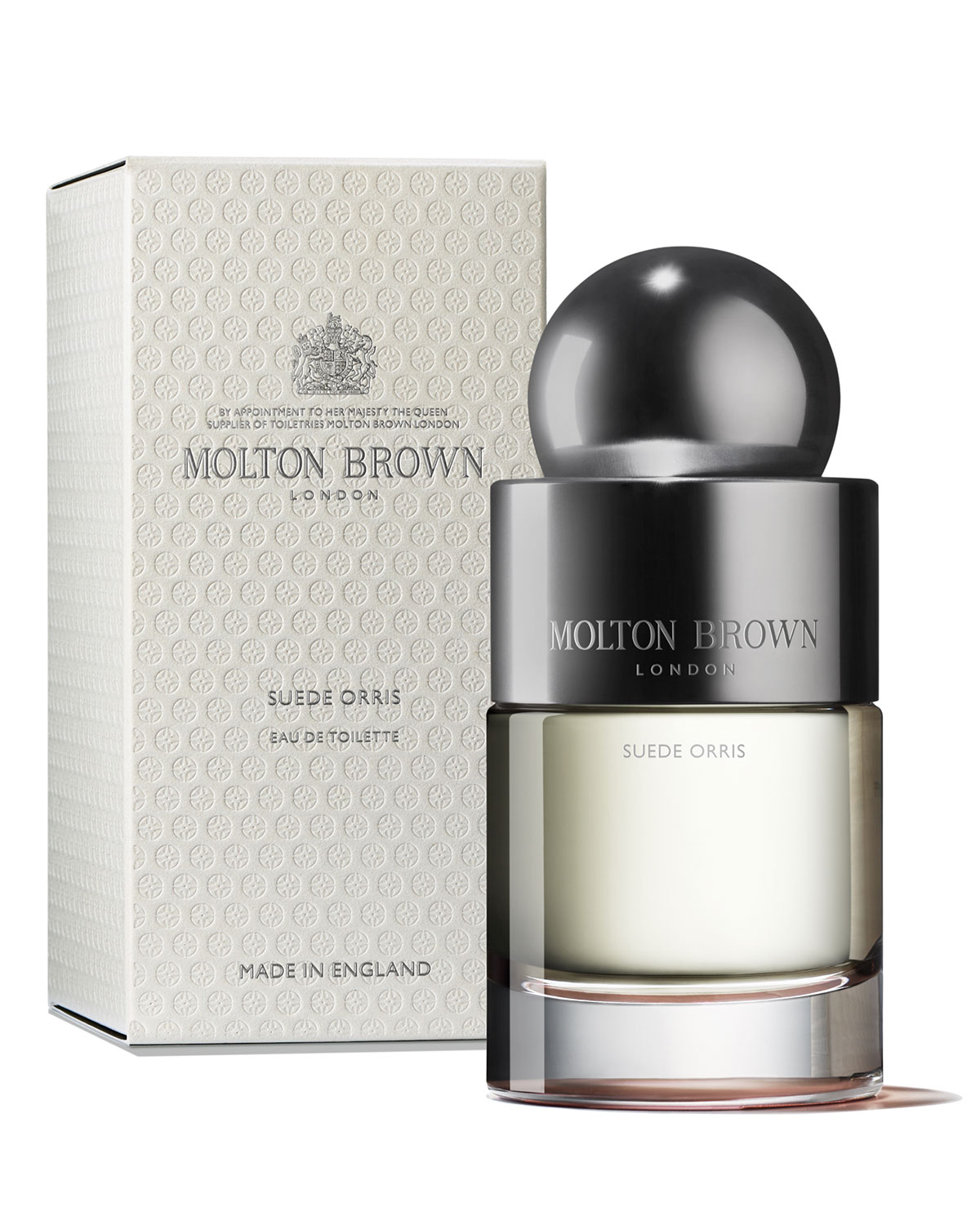 Molton Brown 1.7 oz. Suede Orris Eau de Toilette