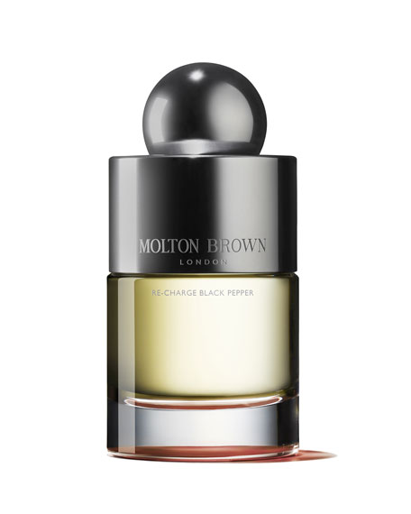 Image 2 of 2: Molton Brown 3.3 oz. Re-Charge Black Pepper Eau de Toilette