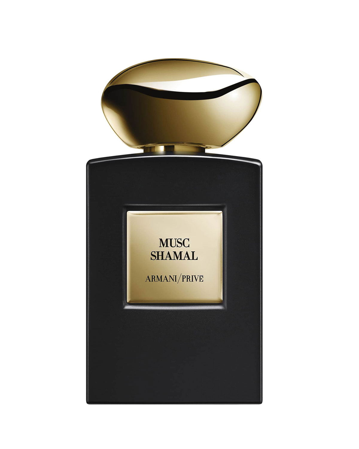 Nm Exclusive Musc Shamal, 3.4 Oz. / 100 M L by Giorgio Armani