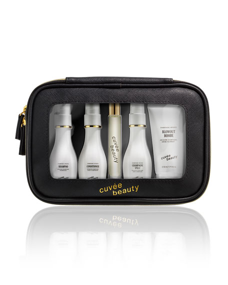 Cuvee Beauty Daily Dose Set