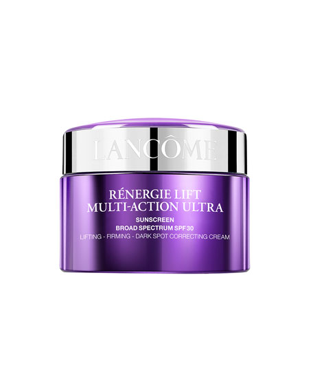 Lancome R&#232nergie Lift Multi-Action Ultra Cream With SPF 30