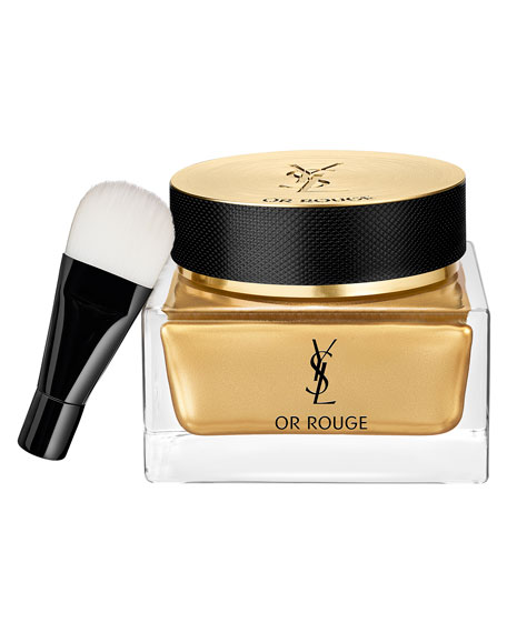 Yves Saint Laurent Beaute Or Rouge Mask-in-Creme, 1.7 oz./ 50 mL
