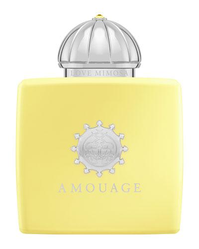 Love Mimosa Woman Eau de Parfum  3.3 oz./ 100 mL