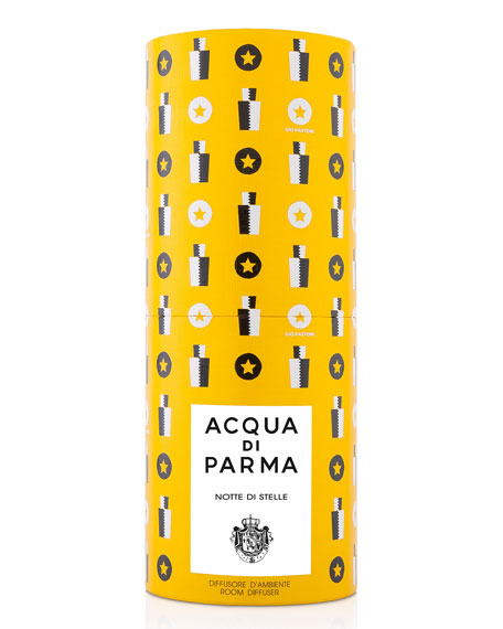 Acqua di Parma Notte di Stelle Holiday Diffuser, 6 oz. / 180 mL
