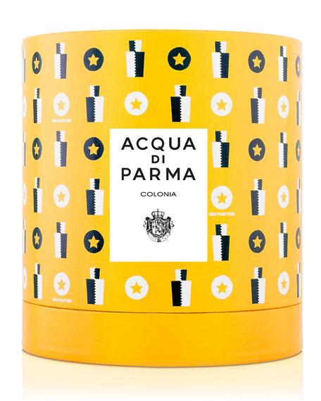 Acqua di Parma Colonia Coffret Set