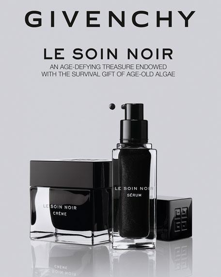 Givenchy Le Soin Noir Serum, 1 oz.