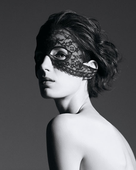 Givenchy Le Soin Noin Lace Eye Mask