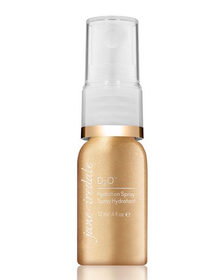 Jane Iredale Limited Edition D2O&#153 Mini Hydration Spray
