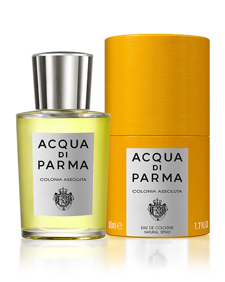 Colonia Assoluta Eau de Cologne, 1.7 oz./ 50 mL