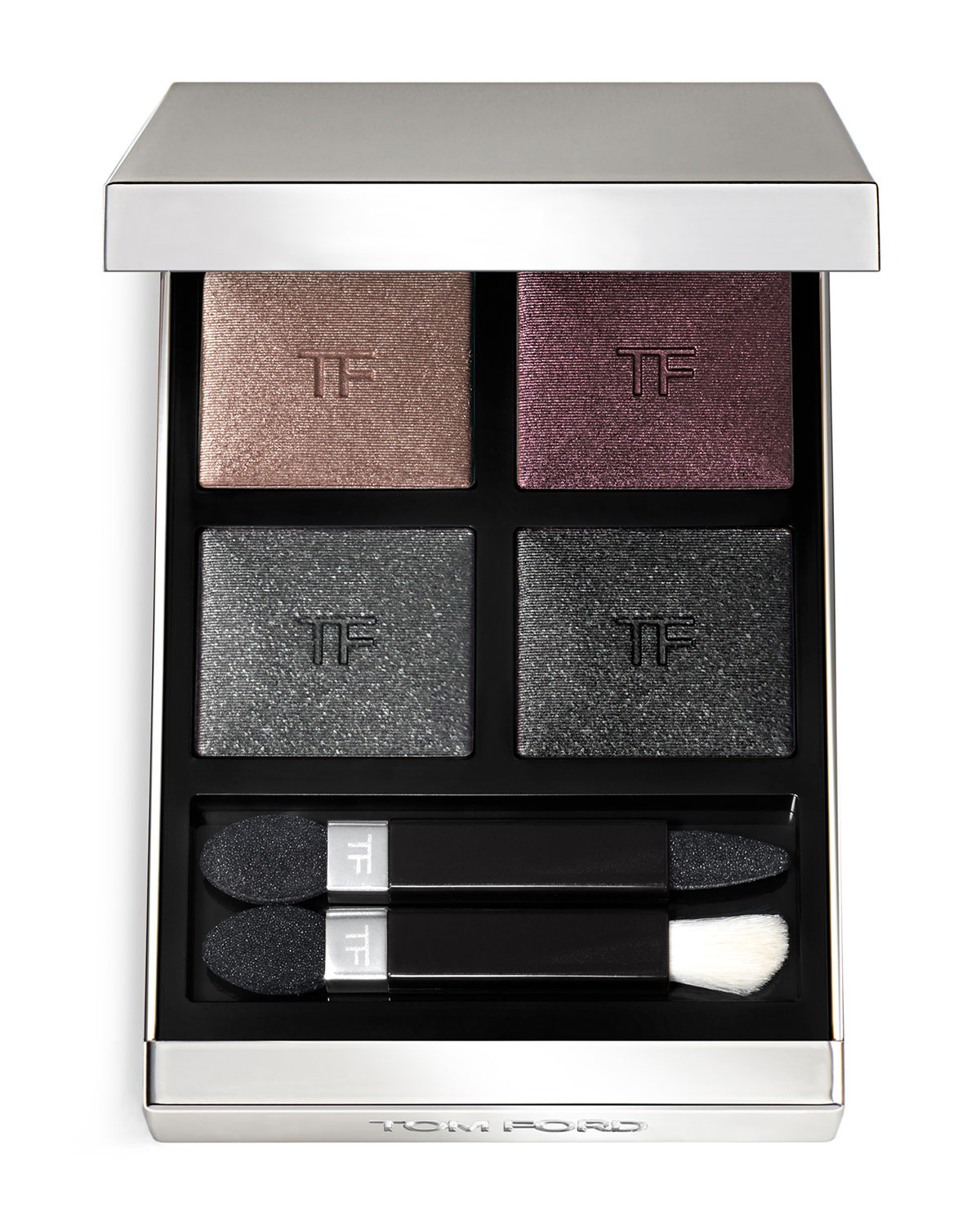 Extreme Eye Color Quad by Tom Ford