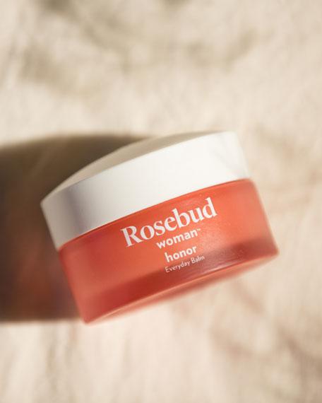 Rosebud Woman Honor Everyday Balm, 1.7 oz./ 50 mL