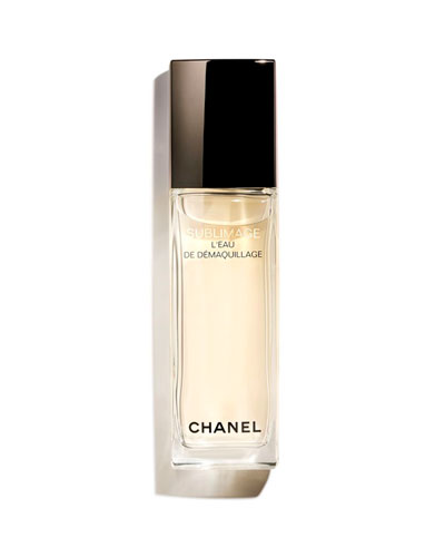 <b>SUBLIMAGE L'EAU DE DÉMAQUILLAGE</b> <br>Refreshing and Radiance-Revealing Cleansing Water