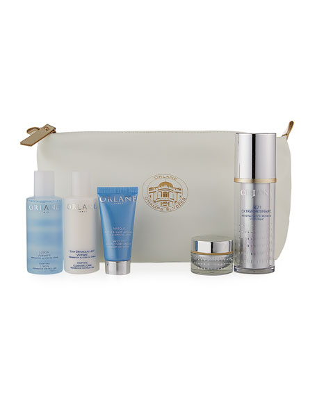 Orlane <b>B21 Extraordinaire Value Set</b><br>Perfect for Travel!