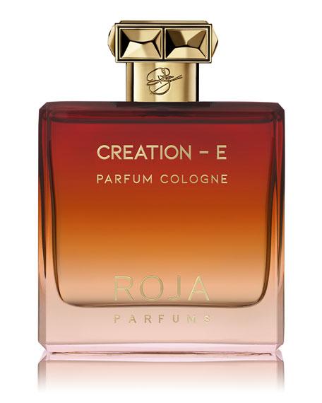 Roja Parfums Creation-E Pour Homme Parfum Cologne, 3.3 oz./ 100 mL