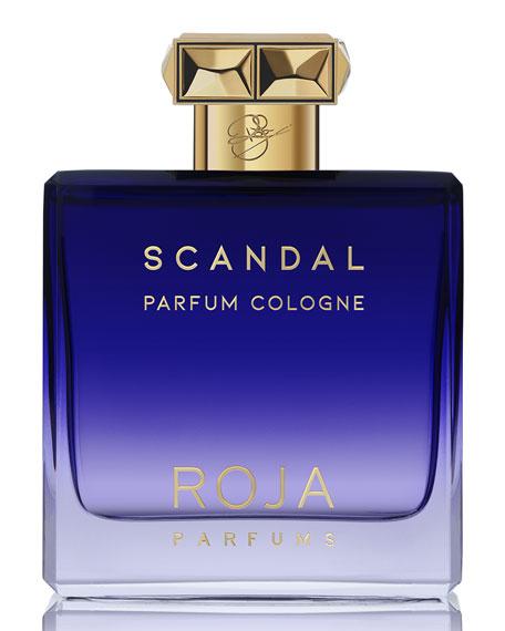 Roja Parfums Scandal Pour Homme Parfum Cologne, 3.3 oz./ 100 mL