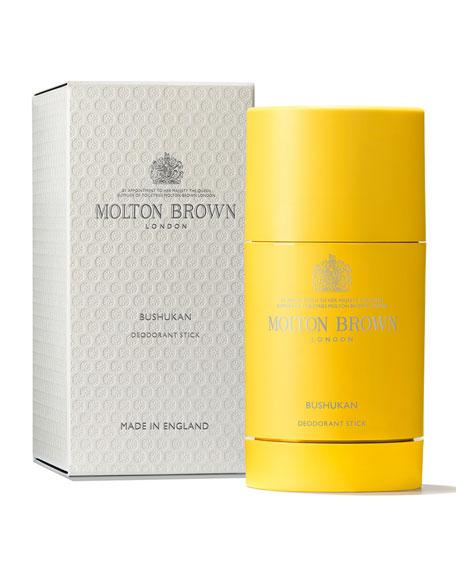 Molton Brown Bushukan Deodorant Stick, 2.6 oz./ 74 g