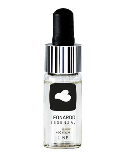 Fresh Linen Home Fragrance Essenza  0.34 oz./ 10 mL