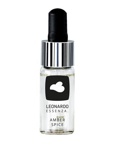 Amber Spice Home Fragrance Essenza  0.34 oz./ 10 mL
