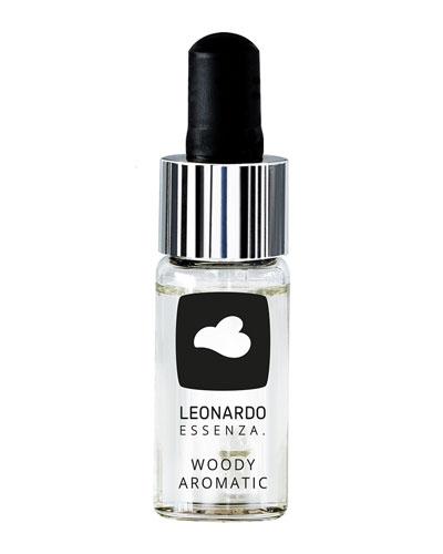 Woody Aromatic Home Fragrance Essenza  0.34 oz./ 10 mL