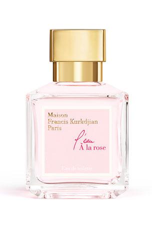 Maison Francis Kurkdjian l'eau A la rose Eau de Toilette, 2.4 oz./ 70 mL