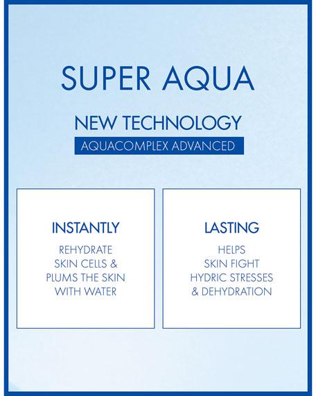 Guerlain Super Aqua Hydrating Skincare Value Set ($252 Value)