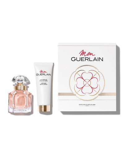 Mon Guerlain Eau de Parfum Mother's Day Gift Set ($92 Value)