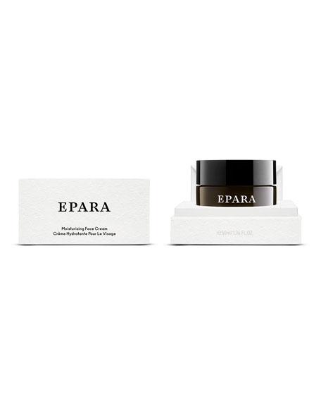 Epara Skincare Moisturizing Face Cream, 1.8 oz./ 50 mL