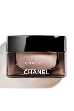 CHANEL LE LIFT CRèME YEUXSmoothes – Firms