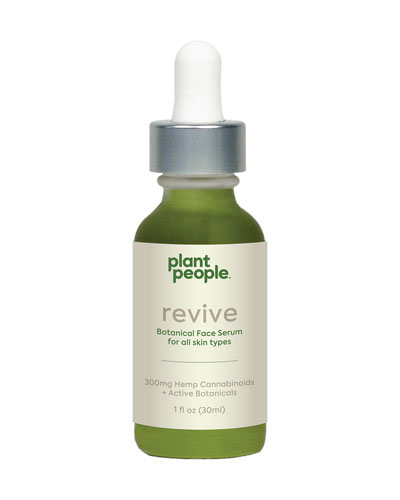 Revive Botanical Face Serum, 1 oz./ 30 mL