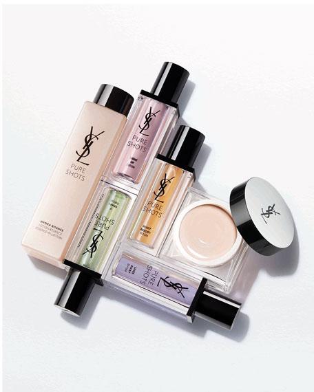 Yves Saint Laurent Beaute Pure Shots Perfect Plumper Face Cream Refill