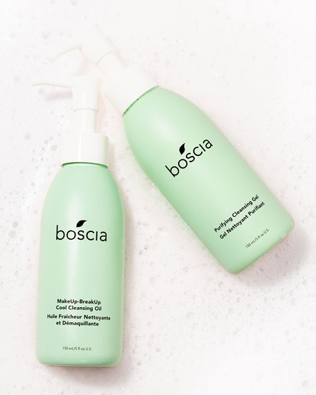 boscia A Clean Slate&#151The Double-Cleansing Duo ($60 Value)
