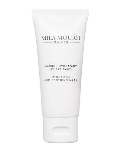 Masque Hydratant et ApaisantHydrating & Soothing Mask  1.7 oz. / 50 mL