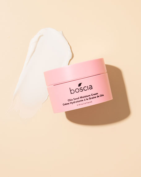 boscia Chia Seed Moisture Cream, 1.7 oz./ 47.6 mL